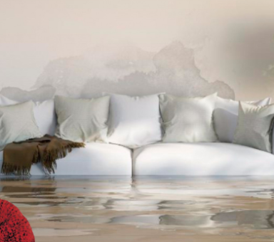Затопило квартиру?